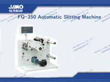 FQ-350 Cheap Price Automatic Lable Slitting Machine