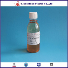 PVC Ba/Cd/ Zn liquid compound heat stabilizer/chemical auxiliary agent