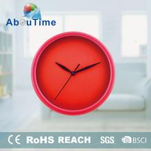 cheap kids quartz wall clock modern design