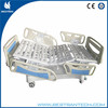 BT-AE001 CE approved five function ICU room medicare electrical hospital bed