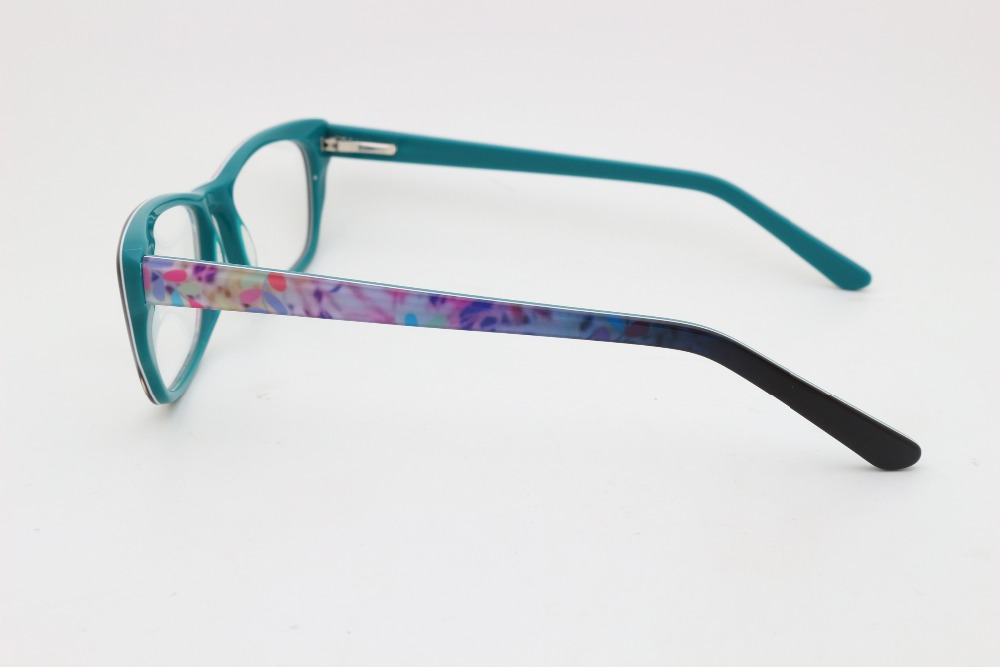 Glasses Frame In French : 2016 French Acetate Eyeglasses For Women Fashion Glasses ...