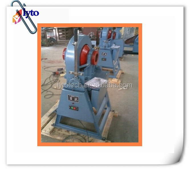 High Quality Fine Mining Powder Conical Ball Grinding Mill for laboratory mineral process plant