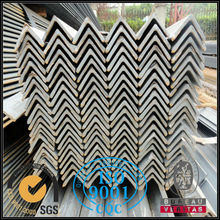 High quality angle iron import and export from china factory