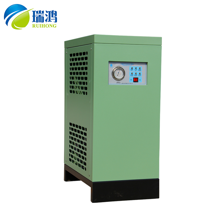 Chemical Pharmaceutical Laboratory Used High Temperature Compressed Air Freezing Dryer