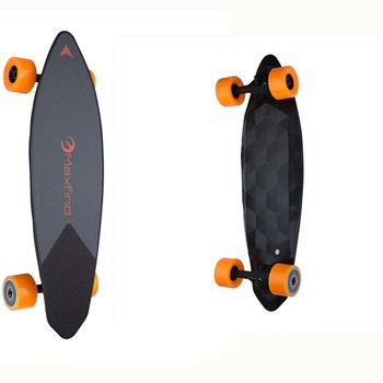 Maxfind single motor electric skateboard for adult