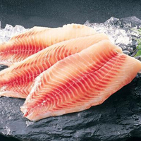 tilapia fillet 3-5oz