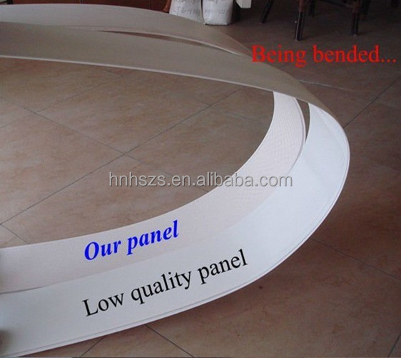PVC plastic ceiling panels / PVC wall best selling