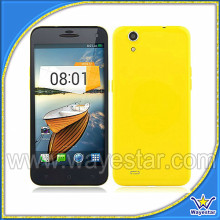 Single Screen Dual Sim Android GPS 3G Smart Mobile Phone Made in China