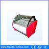 Made in China ice cream tricycle freezer for ice cream chain or cake shop or Coffee Bar