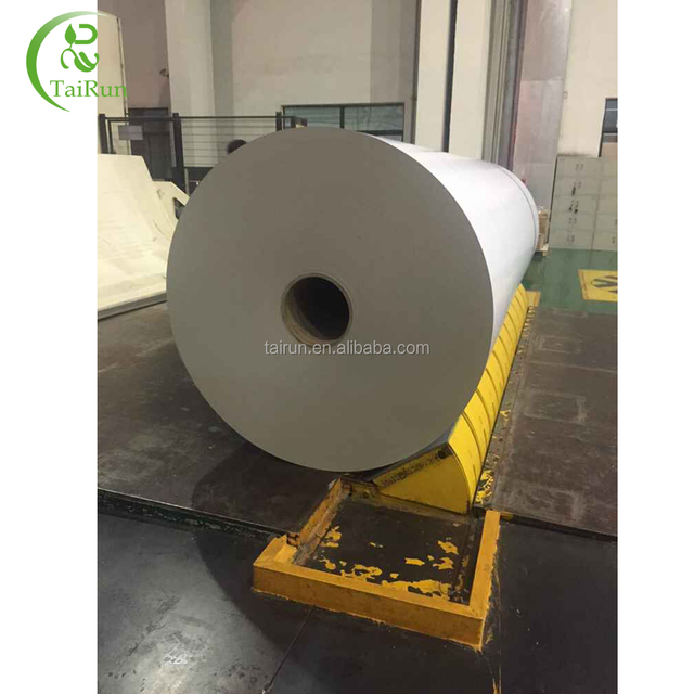 White Face Grey Back Coated Duplex Board