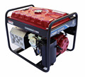 Energy-saving Electric Start 5KW Dual Fuel Generator (gas and gasoline) Power generator for home use