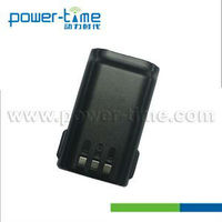 Rechargeable Li-ion battery BP232 with high capacity 2200mAh