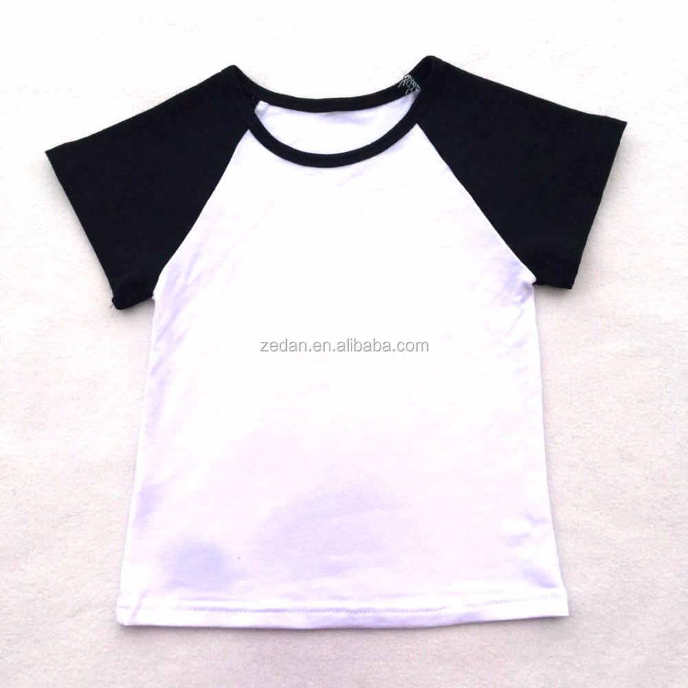 High End Toddler Clothing And Baby Clothes, Wholesale Raglan T Shirt