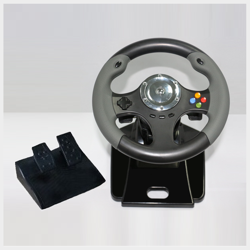 for Xbox One gaming steering wheel