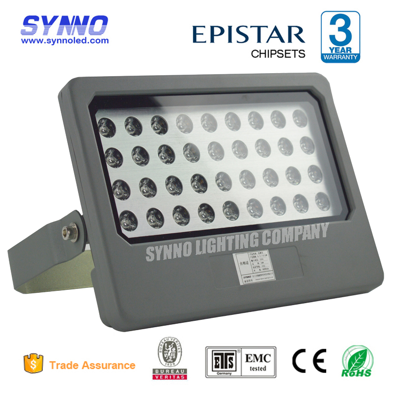 supplier list ip65 waterproof halogen flood mounted light
