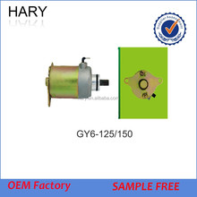GY6 125cc 150cc scooter starter motor