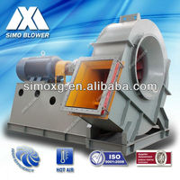 High Efficiency Industrial Smoke exhaust Fan