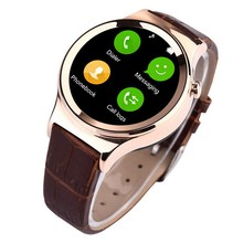 Round tft for new high-end android gps <strong>smart</strong> <strong>watch</strong>