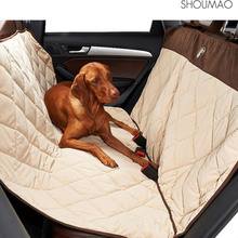 durable safety car seat hammock for dogs