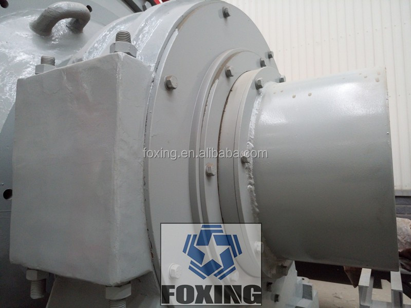 China Shanghai factory 5-10 t/h ball sand mill