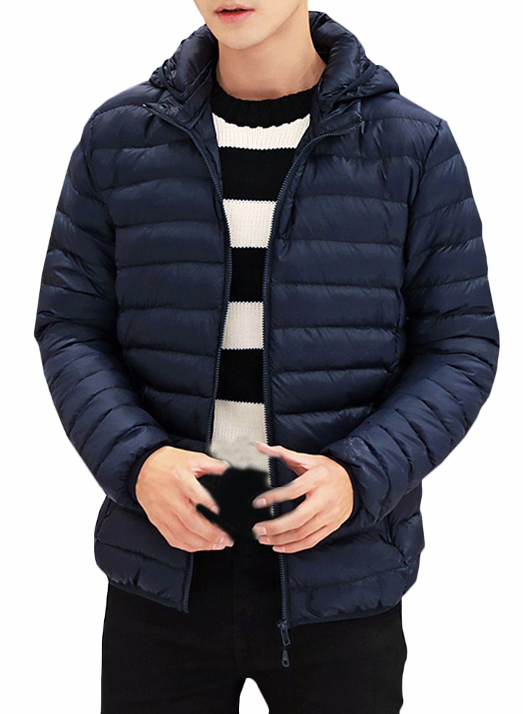 oem high quality green colour 100%nylon customize jacket men winter soft shell jacket padded jacket