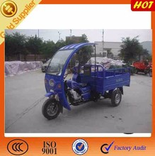 Wholesale Three-Wheel Motor Cabin/Closed Tricycle/Rain Cover For Tricycle