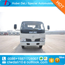 Dong feng 102hp 4*2 Van Cargo Truck/Box-type truck for sale