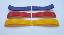 custom 20mm sports rubber silicone men s replacement bench watch straps