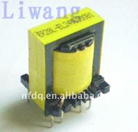 Excellent quality EI type high frequency ferrite inverter transformer