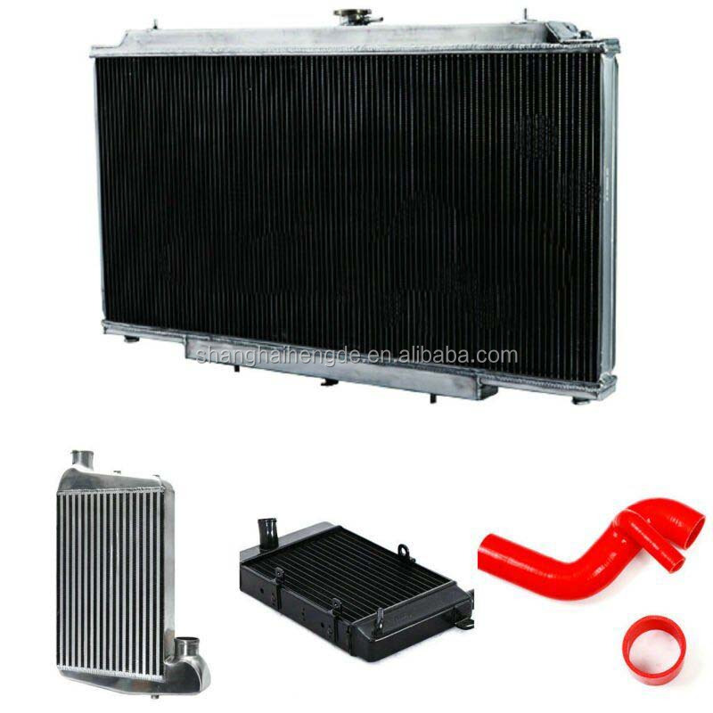 Super Cooling Auto Radiator For VOLKSWAGEN POLO Custom-make Parts