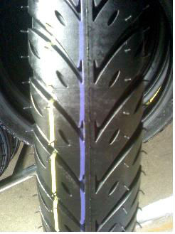 moto tire 2.75-17 for motorcycle