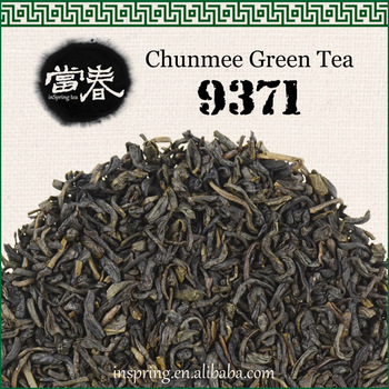 Chunmee Green tea Special 9371