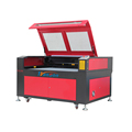 Factory Hot Sale 1390 120w Cnc Co2 Laser Cutting Machine For Mdf Acrylic Double Color Sheet