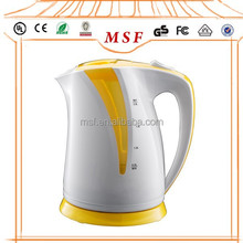 Promotional Mini plastic cheap Water Kettle electric