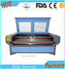 NC-C1690 Auto feeding leather cutting machines with vacuum table