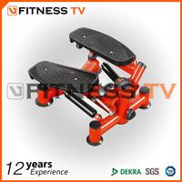 foot twist exercise walking machine