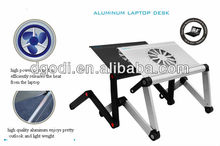 multifunctional laptop table