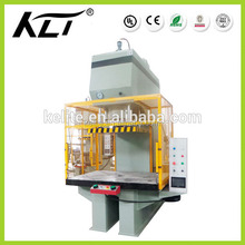 Y41B series CNC four-guide hydraulic mounting press stamp machine 100t