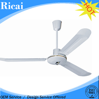 Speed Commercial Grade Adjustable CE CB cycle ceiling fan
