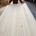 edge glued solid wood panels