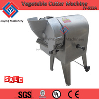 TJ-312A Fruit and Vegetable Potato/Carrot Root Cutting Machine / Dicer and Slicer