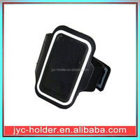 SY019 sports gym workout running armband case for iphone 4 & 4s