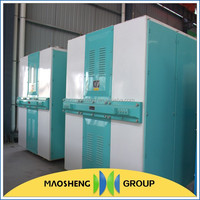 Maosheng wheat flour milling machines with price