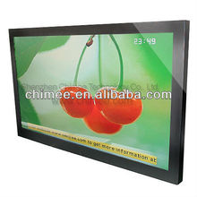 46inch tft lcd screen monitor ad video board