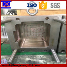 die makers extrusion molding over moulding for plastic products