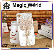 for iphone 5c butterfly beautiful phone case
