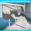 Professional and Industrial alpaca fiber/cashmere/ wool scouring plant industrial washing machine wool cleaning machine