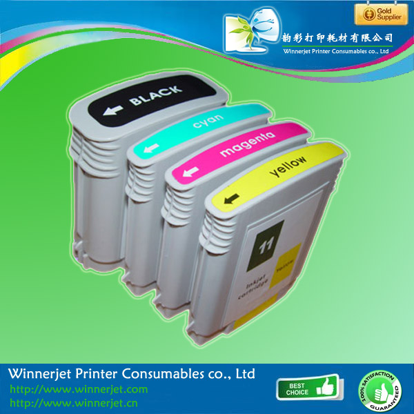 for HP 82 High quality compatible Ink cartridge for HP Designjet 510