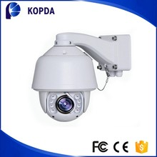 Trustworthy china supplier waterproof 1080p ptz hight speed dome ip camera