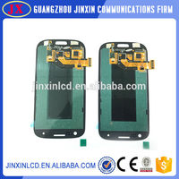 for samsung galaxy s3 original lcd screen digitizer assembly for samsung i747 lcd touch screen